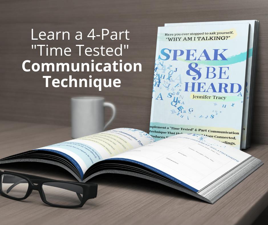 Online Communication Course Jennifer Tracy-Inspire
