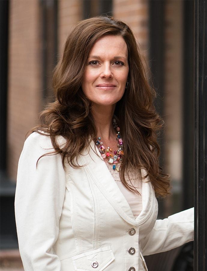 Advocates of Change Academy Jennifer Tracy-Inspire